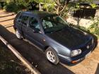 Volkswagen Golf GL2.0 Manual 1998main