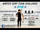 ■Winter Surf Team Challenge 2018■main